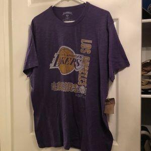 Vintage laker T-shirt. RARE find.